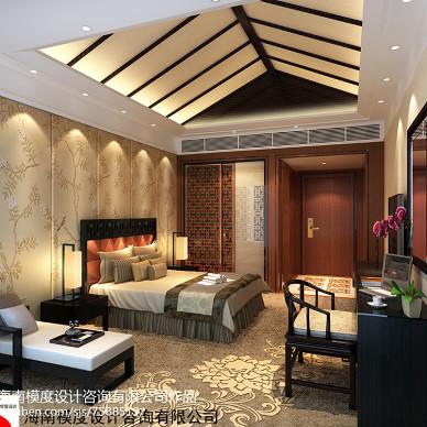 唐人街·唐兴客馆装饰工程效果图_2585647