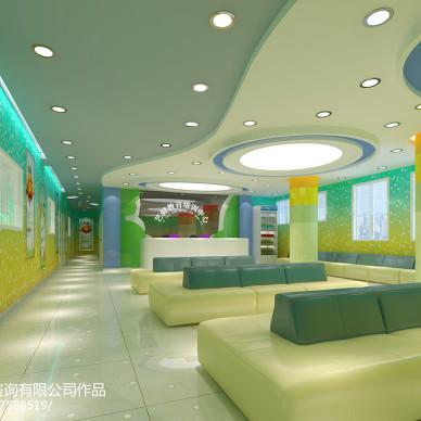 培训中心空间设计_2585682