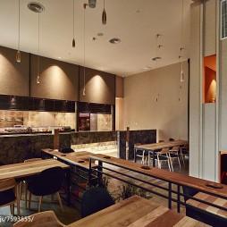 大江户日式料理店设计