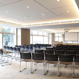 香港登台酒店会议室设计
