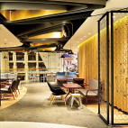 香港圆方商场Chips Republic咖啡厅_2586938