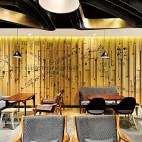 香港圆方商场Chips Republic咖啡厅_2586943