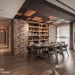 LOFT风格餐厅设计大全