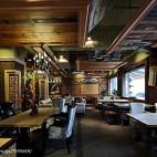 良品咖啡厅装修