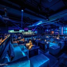 长沙祖咖酒吧设计