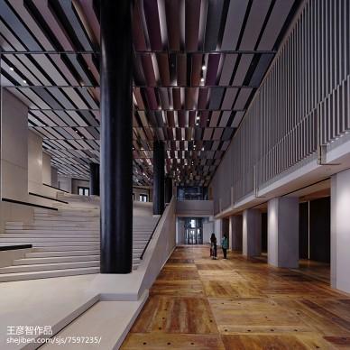CHAO之光酒店设计