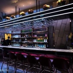 伊贝莎酒吧吧台设计