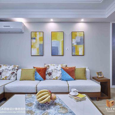 原创——简洁明亮的家居空间,这就是你想要的吧!   查看_2589762