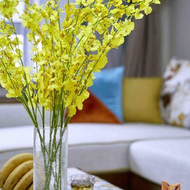 原创——简洁明亮的家居空间,这就是你想要的吧!   查看_2589767
