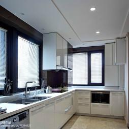 酒店式公寓厨房设计