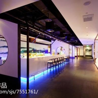 刘道华设计作品-大董烤鸭店木樨园店_2590527
