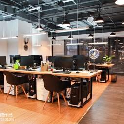 美诺新馆办公空间设计