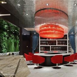 名品软装展厅设计