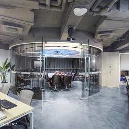 办公室公共区域设计