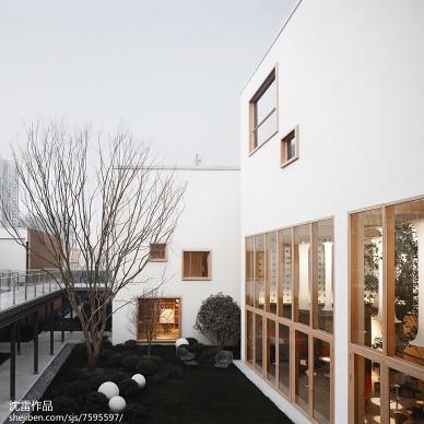 沈雷设计作品-杭州留香生活体验馆_2594832