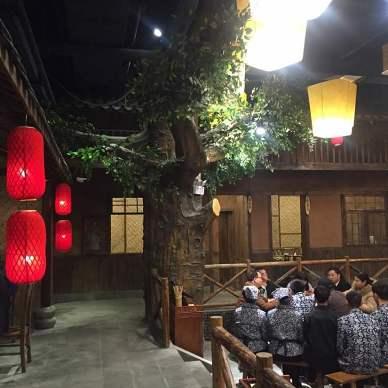 桂花湾老院子餐厅_2596250
