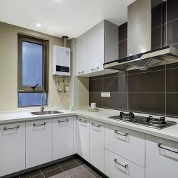 简约厨房设计