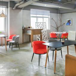 室内设计公司装修案例