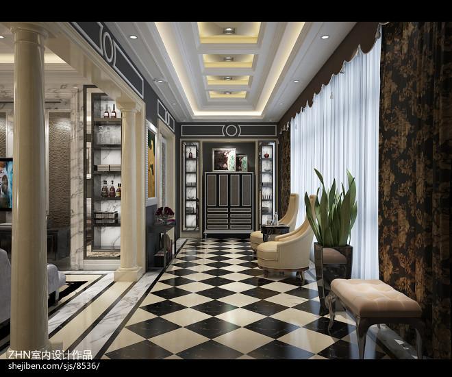 现代家居方案设计_2604280