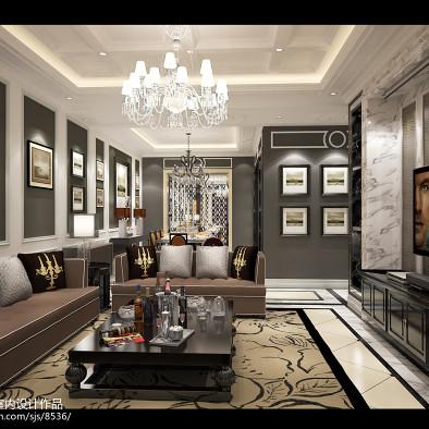 现代家居方案设计