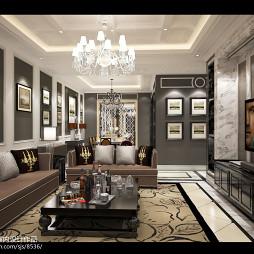 现代家居方案设计_2604281