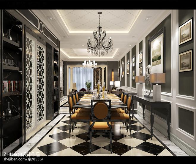 现代家居方案设计_2604290