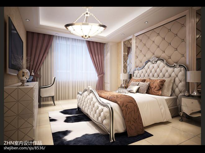 现代家居时尚空间_2605131