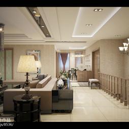 现代家居时尚空间_2605153