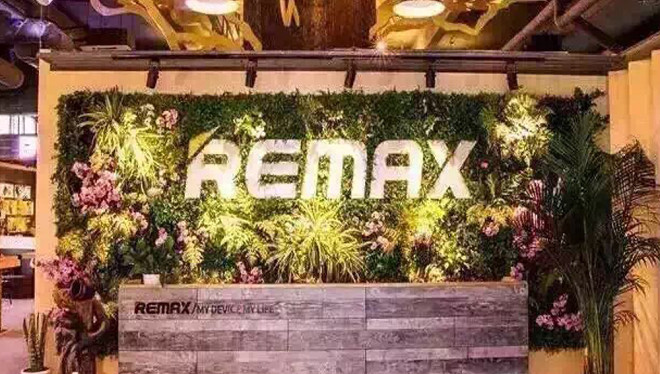 REMAX工厂