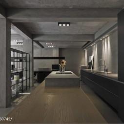 办公空间茶水室设计