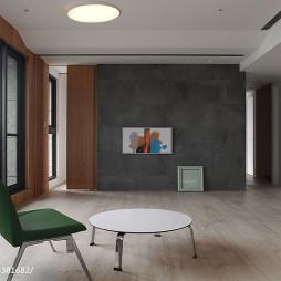简约风格公寓客厅设计