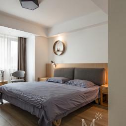家居日式卧室装修