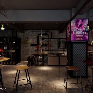 LOFTER酒吧_2619183