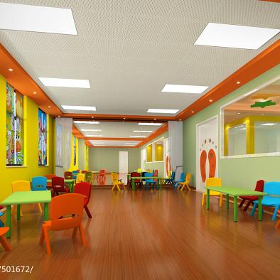 海拉尔区幼儿园