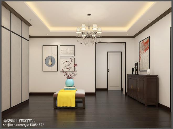 混搭别墅设计  肖毅峰作品_2636