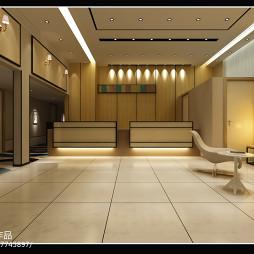如家精選酒店設計方案_2637561