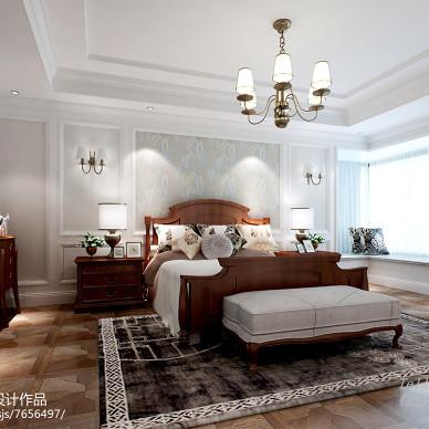 钛马赫设计——红树别院1802_2640674
