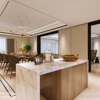 钛马赫设计——红树别院一期3栋_2640717