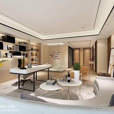 钛马赫设计——红树别院一期3栋_2640718
