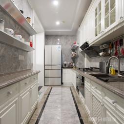 法式风格厨房设计