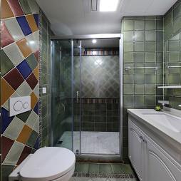 最新美式卫浴图片