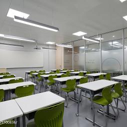 培训机构教室
