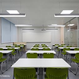 培训机构教室桌椅