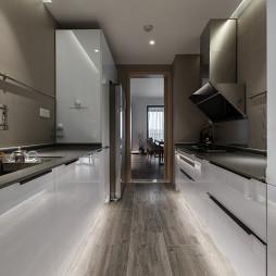 最新整体厨房图片