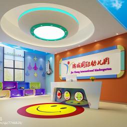 成都 锦城国际幼儿园_2647330
