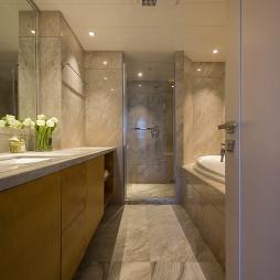 卫生间整体卫浴