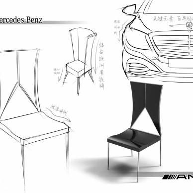 北京戴姆勒集团委托奔驰亚洲区座椅设计_2651940