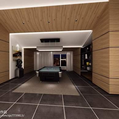 设计师商行健自宅设计_2651953