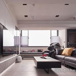 整体客厅家具