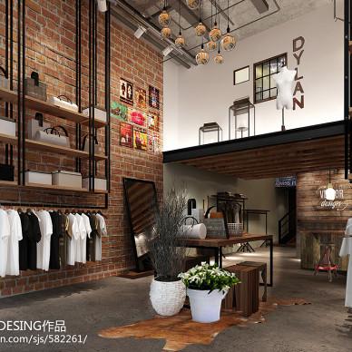 日韩服装店_2655140